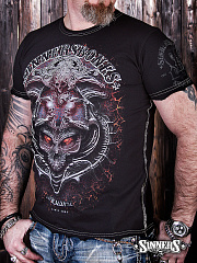 "Men's T-Shirt ""Apocalypse"""