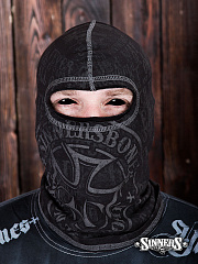 "Balaclava ""BORN on the ROAD"""
