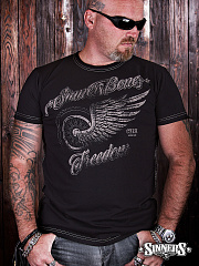 "Men's T-Shirt ""Freedom"""